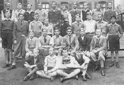 Bildergalerie gt kindheit schulzeit 1925 1939